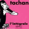 (絕版)亨利.塔辰:香頌錄音大全(第七輯)-1996&2000年現場(2CD)Tachan-l'integrale vol.7
