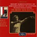 休伯特·蘇丹特 指揮 莫札特音樂院管弦樂團 莫札特:進行曲/哈夫納小夜曲  薩爾茲堡音樂節Hubert Soudant / Mozrt / Serenade No. 7  (Red)