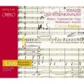 (3CD)理查史特勞斯:歌劇(玫瑰騎士) 小克萊巴指揮 巴伐利亞國家歌劇院實況Carlos Kleiber / Richard Strauss: Der Rosenkavalier (3CD)