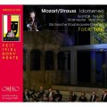 莫札特: 歌劇(伊多曼尼歐) 路易西 指揮 德勒斯登國家交響樂團 薩爾茲堡音樂節