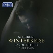 舒伯特: 冬之旅 帕佛.布雷斯利克 男高音 卡茲 鋼琴Pavol Breslik / Schubert - Winterreise