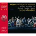 華格納:歌劇(漂泊的荷蘭人) 沙瓦利許  指揮 拜魯特節慶管弦樂團暨合唱團Wolfgang Sawallisch / Wagner: The Flying Dutchman Bayreuther Festspiele 1959/8/5