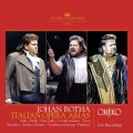 義大利歌劇詠嘆調集 約翰.博塔 男高音Johan Botha / Italian Opera Arias