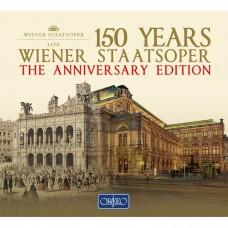 維也納國立歌劇院150週年紀念150 Years Wiener Staatsoper