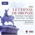 歐貝: 三幕歌劇(青銅馬) 庫特.李希特 指揮 大維也納廣播樂團Kurt Richter / Auber: Le cheval de bronze
