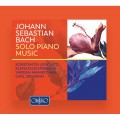 巴哈: 鋼琴獨奏音樂 列夫席茲, 庫興內諾娃, 卡爾.西曼 鋼琴J.S. Bach: Solo Piano Music