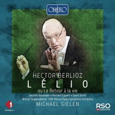 白遼士: 六段音樂劇(雷利奧回生記) 麥可.吉倫 指揮 ORF維也納廣播交響樂團Michael Gielen / Berlioz: Lelio, ou Le Retour a la vie