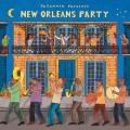 紐奧良歡樂派對 / New Orleans Party
