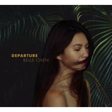 陳佳貝 / 出發Belle Chen – Departure