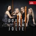 (甜美可愛的女士)木笛音樂改編曲 倫敦木笛四重奏i Flautisti - The London Recorder Quartet / Douce Dame Jolie