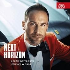 下一個視野 威倫.維沃卡 雙簧管 終極W樂隊Vilem Veverka, Ultimate W Band / The Next Horizon