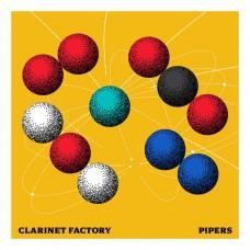 單簧管工廠四重奏(跨界音樂融合)Clarinet Factory / Pipers