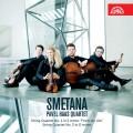 帕菲爾.哈斯弦樂四重奏 / 史麥塔納:第一、二號弦樂四重奏 (LP)Pavel Haas Quartet / Smetana: String Quartets Nos. 1 & 2 (LP)