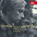 德佛札克 / 馬替努: 鋼琴協奏曲  伊沃.卡哈內克 鋼琴Ivo Kahanek / Dvorak & Martinu: Piano Concertos