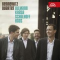 哈斯/烏爾曼/舒霍夫/柯瑞沙: 弦樂四重奏作品集 貝內維茲四重奏 Bennewitz Quartet / Ullmann - Krasa - Schulhoff - Haas