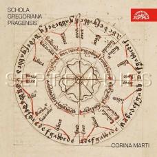 布拉格大學1360-1460的音樂 - 七天 布拉格葛利果學院聖詠團 科琳娜·瑪蒂 古大鍵琴Schola Gregoriana Pragensis / Septem Dies