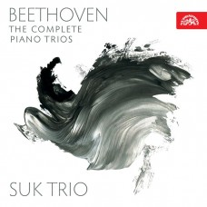 (4CD)貝多芬:鋼琴三重奏全集Suk Trio / Beethoven: Piano Trio Complete