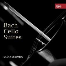 巴哈:無伴大提琴奏組曲 沙薩·維克托莫夫 大提琴Sasa Vectomov / Bach: Cello Suites