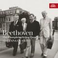(7CD)貝多芬:弦樂四重奏全集 史麥塔納四重奏團Smetana Quartet / Complete Beethoven String Quartets