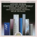 德弗札克:第9號交響曲(新世界) 紐曼指揮捷克愛樂交響樂團 / Vaclav Neumann / Dvorak: Symphony No. 9 'From the New.World'