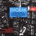 德弗札克:第9號交響曲(新世界) 貝洛拉維克指揮捷克愛樂交響樂團 / Jirí Bělohlavek / Dvorak: Symphony No. 9