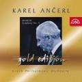 卡雷爾.安賽爾 黃金專輯33 馬勒:第九號交響曲 / Ancerl Gold Edition 33. Mahler: Symphony No. 9 in D major