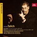 塔利許特別典藏版14 - 巴哈、韓德爾 / Vaclav Talich Special Edition 14