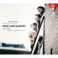 """帕菲爾.哈斯弦樂四重奏 / 哈斯和楊納傑克: 弦樂四重奏 / """"Janáček: String Quartet No. 1 - Haas: String Quartets Nos 1 & 3  / Pavel Haas Quartet """""""