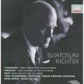 李希特演奏柴可夫斯基、普羅高菲夫、巴哈 / Richter plays Tchaikovsky, Prokofiev & Bach: Piano Concertos. Russian Masters