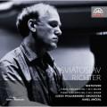 李希特 / 貝多芬:第一、三號鋼琴協奏曲 / Sviatoslav Richter / Beethoven - Piano Concertos Nos. 1 & 3