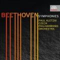 (6CD)保羅·克雷茲基 / 貝多芬:交響曲No.1~9 / Paul Kletzki / Beethoven: Symphonies Nos. 1-9