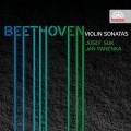 "(4CD)蘇克 / 貝多芬:小提琴奏鳴曲第1-10(全集) / ""Beethoven: Complete Violin Sonatas / Jan Panenka, Josef Suk """