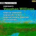 佛漢威廉士/人人都愛的古典(2CD) Everybody's Classics/Vaughan Williams