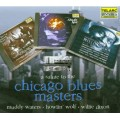 向藍調巨星紀念樂團致敬(3CD) A Salute to the Chicago Blues Masters