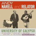 安迪.納瑞爾 / 夢幻加力騷學園 Andy Narrel & Relator - University of Calypso