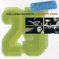 黃蜂樂團 / 25週年紀念 (DVD+CD) Yellowjackets / Twenty Five