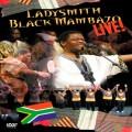 雷村黑斧合唱團/黑色馬波蘭現場 LADYSMITH/BLACK MAMBAZO LIVE!!(DVD)
