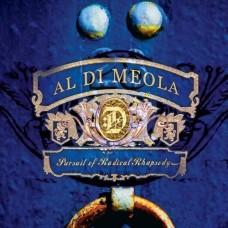 艾爾.迪.米歐拉:激進狂想進化論 Al Di Meola : Pursuit of Radical Rhapsody