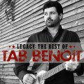 BENOIT TAB / THE BEST OF TAB BENOIT