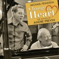 MICHAEL FEINSTEIN/ANDRE PREVIN / CHANGE OF HEART, THE SONGS OF ANDRE PREVIN