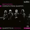 貝多芬: 弦樂四重奏全集 克雷莫納弦樂四重奏 / Quartetto di Cremona / Beethoven: Complete String Quartets