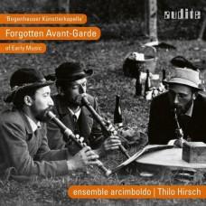 被遺忘的早期前衛音樂 / Bogenhauser Kunstlerkapelle