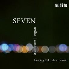 創世紀中的七個旋律 艾瑪.連恩  管風琴 / 漢席爾.芬克 伸縮號  / Hansjorg Fink & Elmar Lehnen / Seven