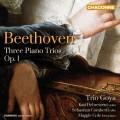 貝多芬:鋼琴三重奏第1~3號 哥雅三重奏Trio Goya / Beethoven: Piano Trios Op. 1