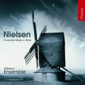 (絕版)尼爾森:管樂室內樂作品集 / Nielsen: Chamber Works for wind-Athena Ensemble
