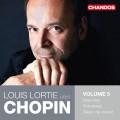 路易.羅蒂 演奏蕭邦第五集 / Louis Lortie plays Chopin Vol. 5