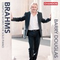 (6CD)布拉姆斯:鋼琴獨奏曲大全集 貝瑞.道格拉斯 鋼琴 / Barry Douglas / Brahms: Complete Works for Solo Piano, Vol's 1-6