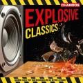 爆炸經典! 重低音世界名曲發燒天碟 / Explosive Classics