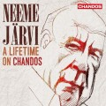 指揮 尼米.賈維在Chandos作品精華(25CD)	Neeme Jarvi / A Lifetime on Chandos