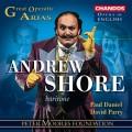 (絕版)安德列.蕭/偉大歌劇詠嘆調 / Great Operatic Arias : Andrew Shore